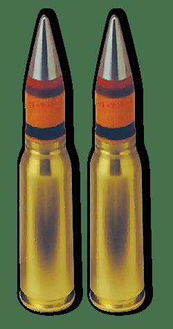 20mm C-RAM Counter-Rocket, Artillery, Mortar Ammunition