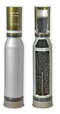 Large Caliber Ammunition - General Dynamics Ordnance and