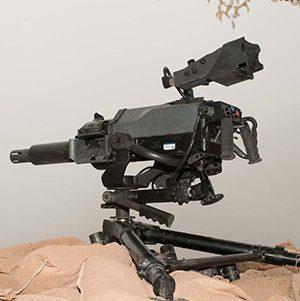 MK47 Mod 0 40mm advanced grenade launcher