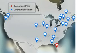 Our Locations - General Dynamics Ordnance and Tactical Systems